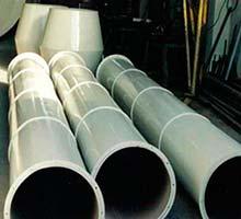 Empresa de calandragem industrial de peças