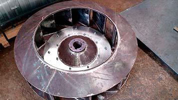 Empresas de peças industriais