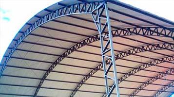 Fabricantes de estruturas metálicas